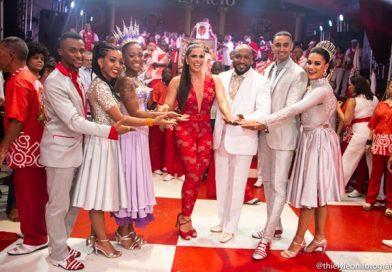 Estácio de Sá já tem samba para o carnaval 2020