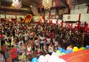 Festival da Alegria da UPM acontece Domingo